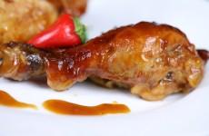 Bone Suckin' BBQ Chicken Recipe