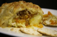 Bone Suckin' Baked Brie Recipe