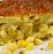 Bone Suckin' Corn Pudding Recipe