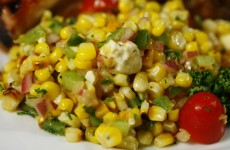 Bone Suckin' Corn Relish Recipe