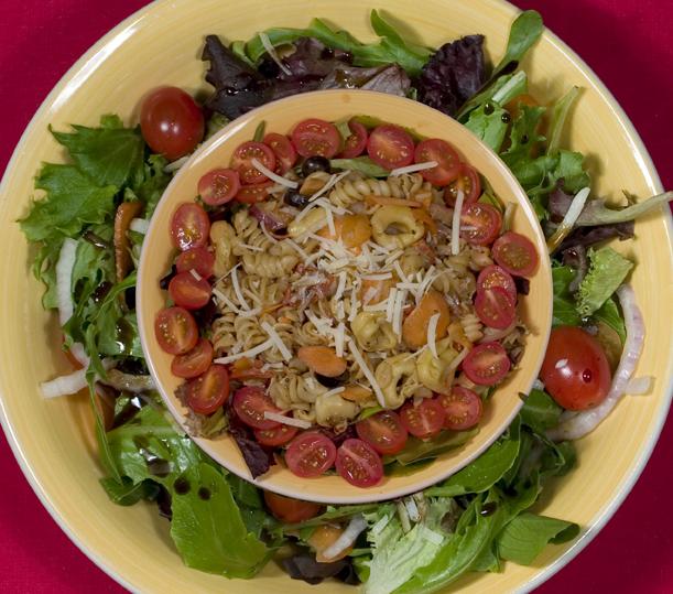 Bone Suckin'® Asian Salad Recipe