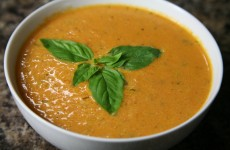 Bone Suckin' Cream of Tomato Soup Recipe