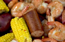 Bone Suckin' Low Country Boil Recipe