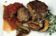 Bone Suckin' Mini Meatloaf Recipe
