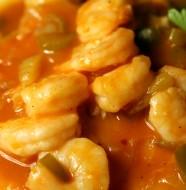 Bone Suckin' Shrimp and Grits Recipe