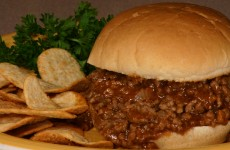 Bone Suckin' Sloppy Joes Recipe