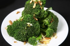 Bone Suckin' Steamed Broccoli Recipe