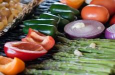 Bone Suckin' Grilled Vegetables Recipe