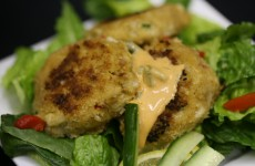 Try our delicious Bone Suckin' Fire Dancer Crab Cakes Recipe