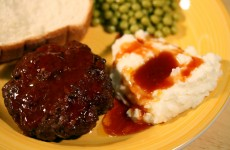 Bone Suckin' Hamburger Steak Recipe