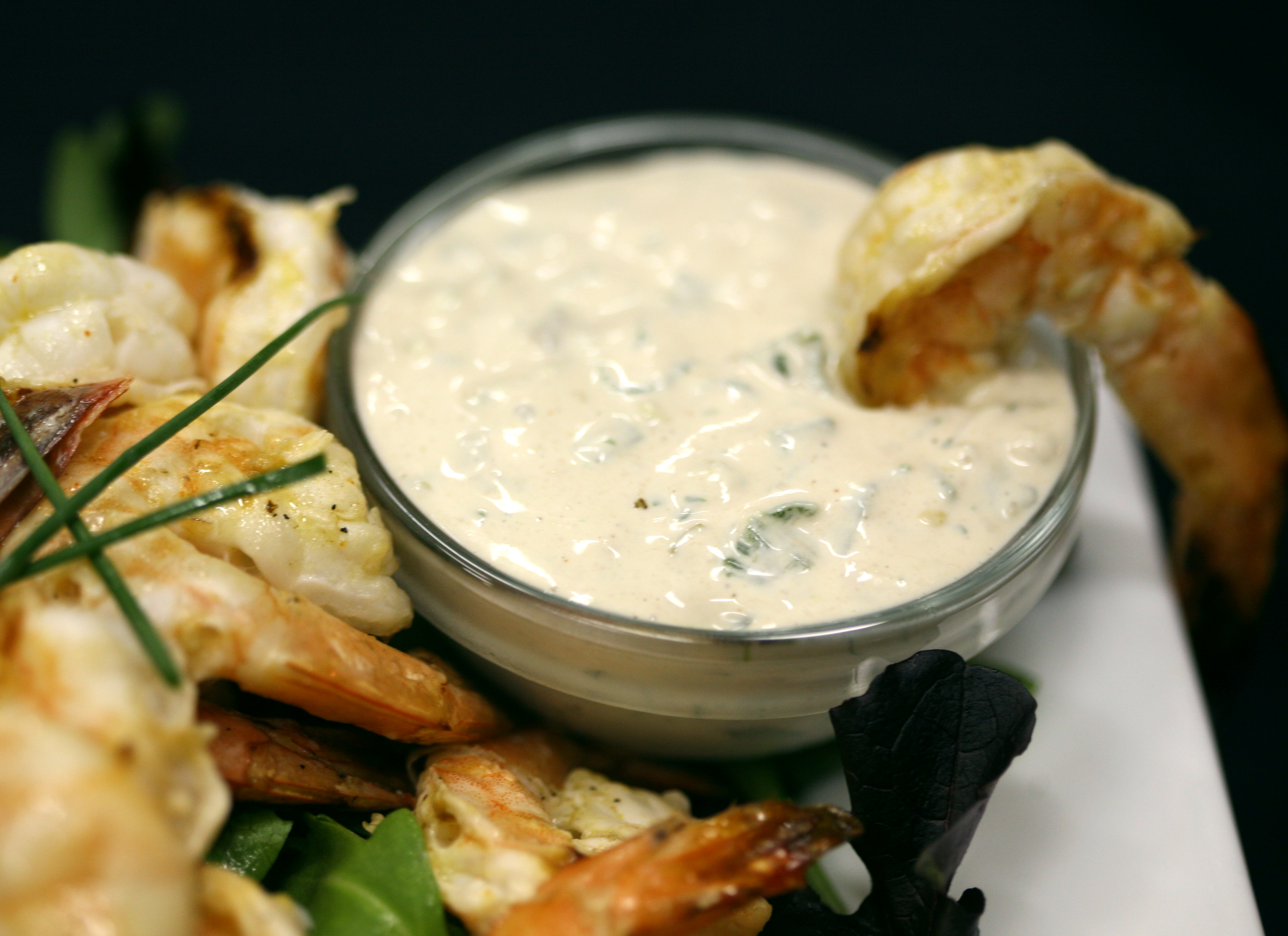 spicy remoulade shrimp and hearts of palm remoulade cornmeal fried ...