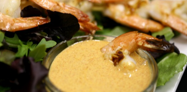 Bone Suckin' Seaside Sauce Recipe