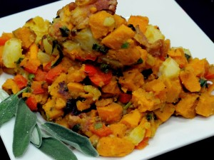Bone Suckin'® Sweet Potato Hashbrowns Recipe