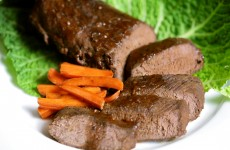 Bone Suckin' Venison Tenderloin Recipe