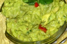 Our Bone Suckin' Guacamole Recipe will add deliciousness to your snack or meal.