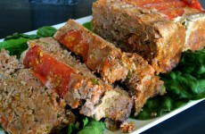 Add our Bone Suckin' Steak Seasoning and Rub to this Bone Suckin' Meatloaf Recipe and you will love it!