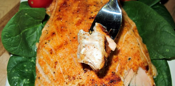 This Bone Suckin' 4 Step Fish Recipe makes good use of our Bone Suckin' Seafood Seasoning and Rub.