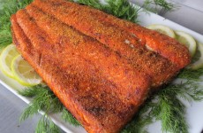 Add our Bone Suckin' Seafood Seasoning to this Bone Suckin' Seasoned Salmon Recipe and enjoy!!