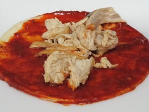 Bone Suckin'® Chicken Enchiladas Recipe 3