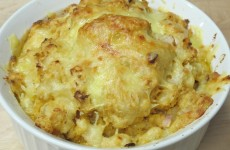 Bone Suckin'® Baked Potato Casserole