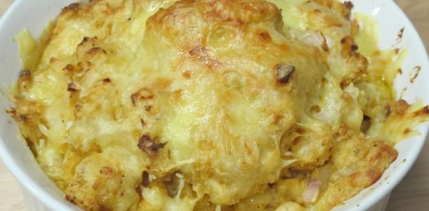 Bone Suckin'® Baked Potato Casserole