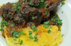 Bone Suckin'® Lamb Shanks Recipe