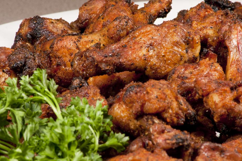 Chicken bone in recipes easy