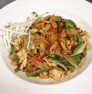 Thai Drunken Yaki Noodles - 3