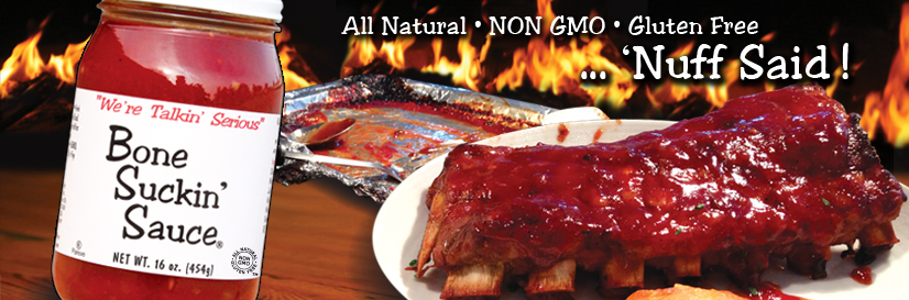 All Natural - Non Gmo - Gluten Free - Nuff said.