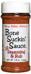 Bone Suckin' Seasoning