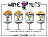 Wine Nuts Poster 8.5x11