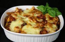 Bone Suckin' Baked Ziti Recipe