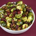 Bone Suckin' Braised Brussels Sprouts Recipe