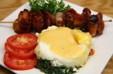 Bone Suckin' Breakfast Kabobs Recipe