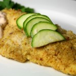 Bone Suckin' Cajun Catfish with Remoulade Recipe