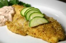 Bone Suckin' Cajun Catfish with Remoulade Recipe