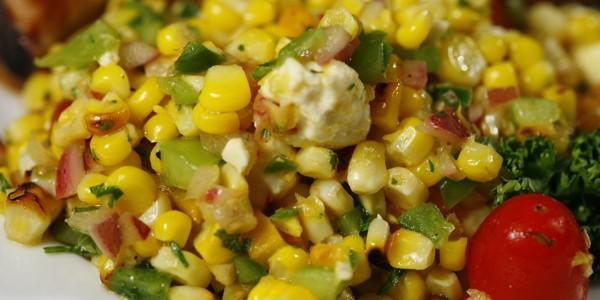 Bone Suckin' Corn Relish Recipe