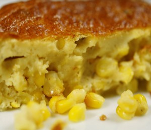Bone Suckin'® Corn Pudding Recipe