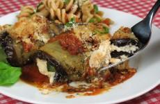 Bone Suckin' Eggplant Parmesan Recipe