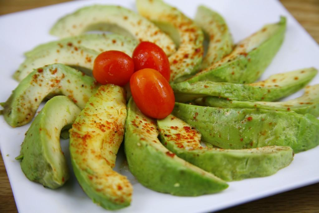 Bone Suckin'® Avocado and Seasoning Recipe