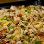 Bone Suckin' Mexican Pizza Recipe