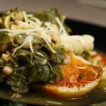 Bone Suckin' Beans and Greens Recipe
