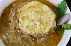 Bone Suckin' French Onion Soup Recipe