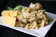 Bone Suckin' Macaroni and Cheese Recipe