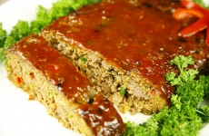 Bone Suckin' Meatloaf Recipe