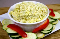 Bone Suckin' Egg Salad Recipe