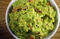Bone Suckin' Guacamole Recipe