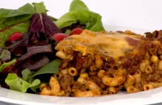 Bone Suckin' Hamburger Casserole Recipe