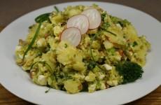 Bone Suckin' Picnic Potato Salad Recipe
