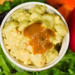 Bone Suckin' Mae's Potato Salad Recipe